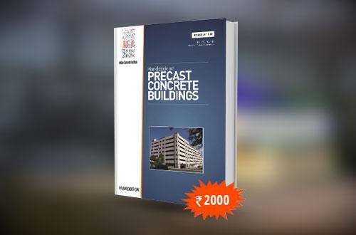 Handbook on Precast Concrete Buildings