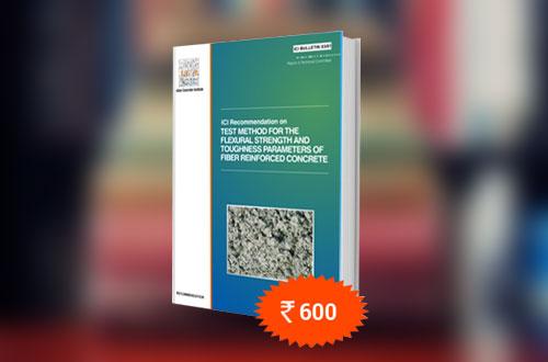 Recommendations on Fibre Reinforced Concrete