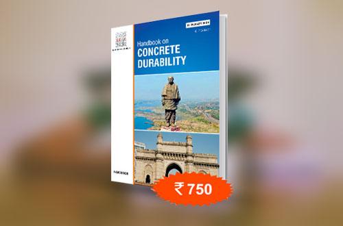 Handbook on Concrete Durability