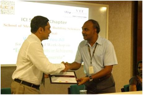 Workshop - VIT Chennai - 1